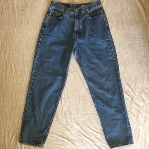 Vintage 560 Mom jeans